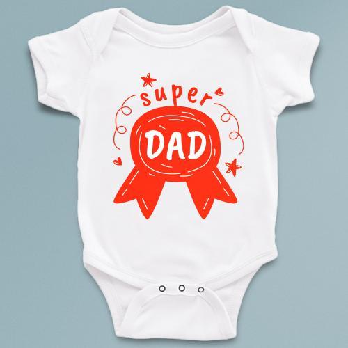 Super Dad zıbın